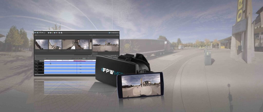 Virtual Reality: Looking to the Future | FPW Media