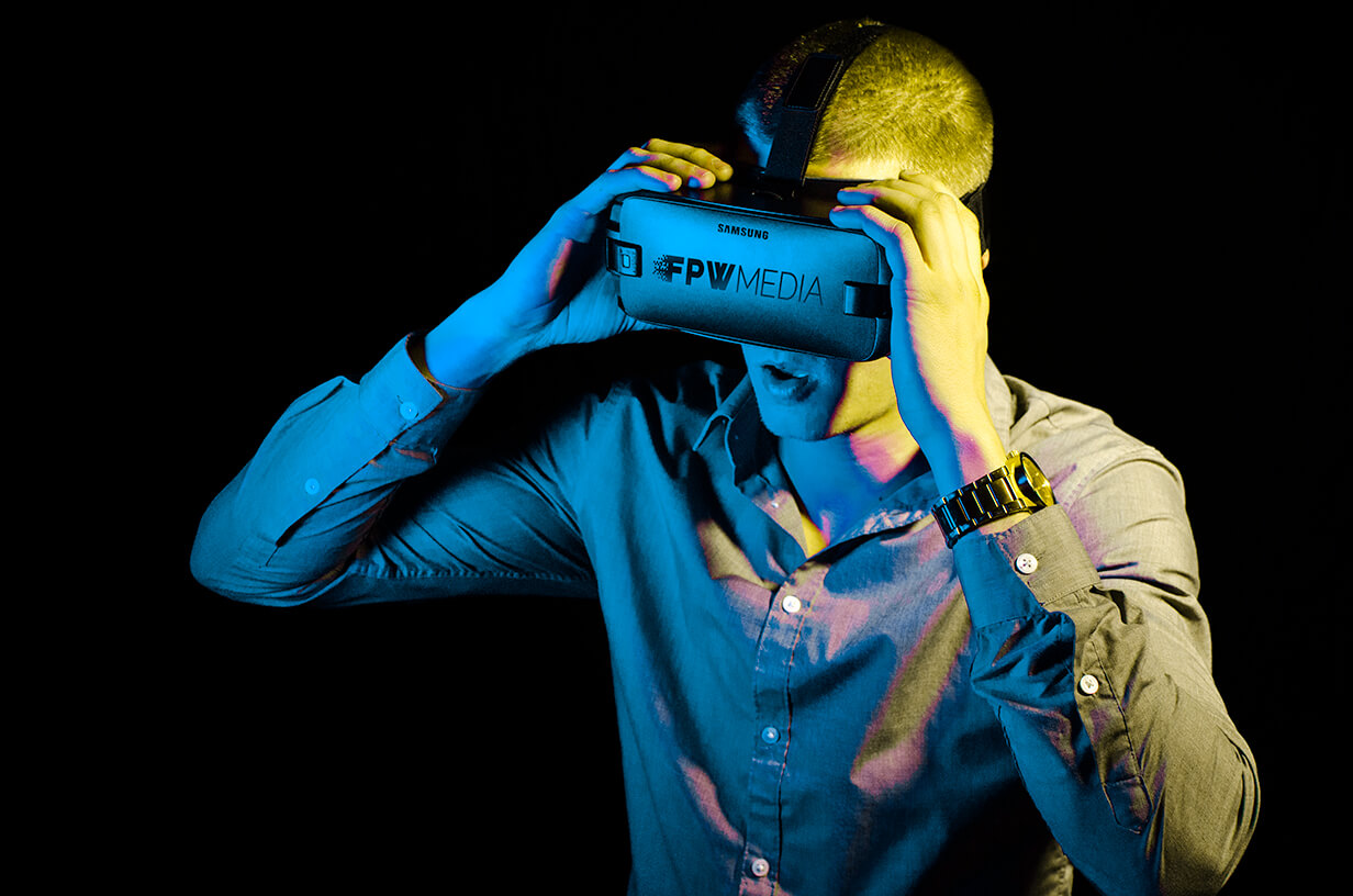 Virtual Reality: Looking to the Future