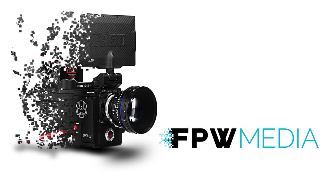 Red Epic-W 8K S35 Cinema Camera