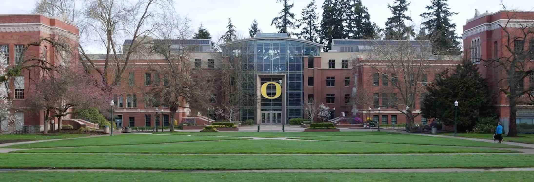 Randy Papé Oregon Advanced Strategy & Leadership Symposium