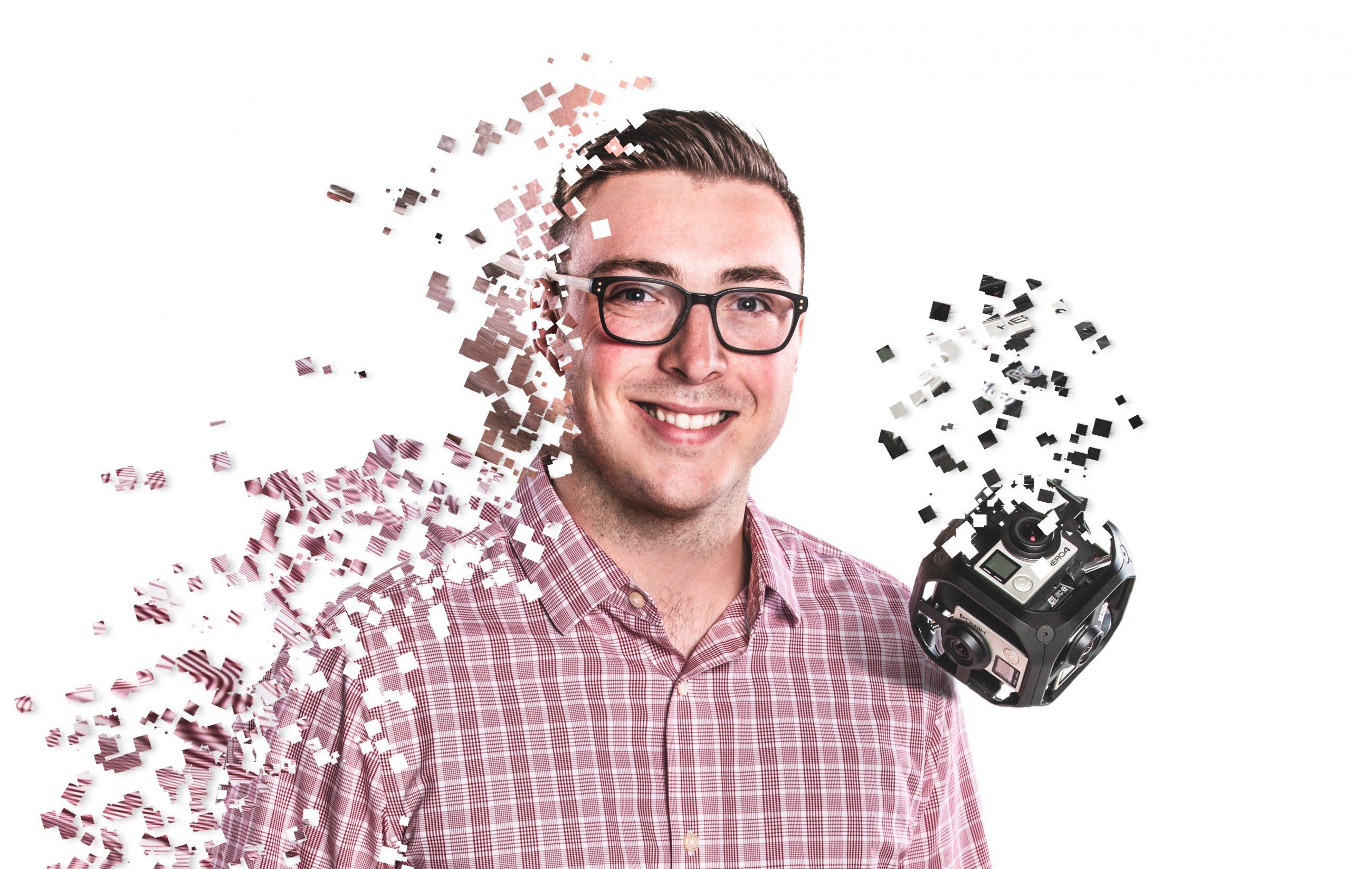Team Spotlight: Adam Plantenberg