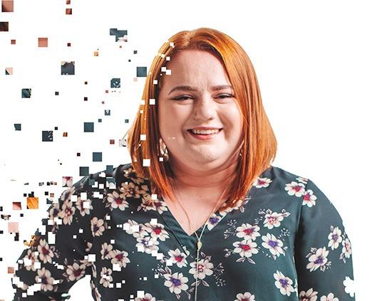 Meet Our New Office Assistant: Caitlin Liebersbach