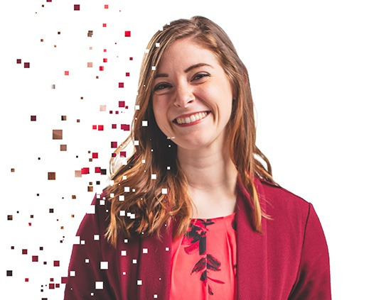 Meet Our New Project Assistant & Copywriter: Chelsey Young