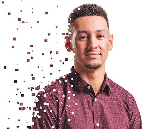 Meet Our New Merch Logistics Specialist: Gabriel Haynes