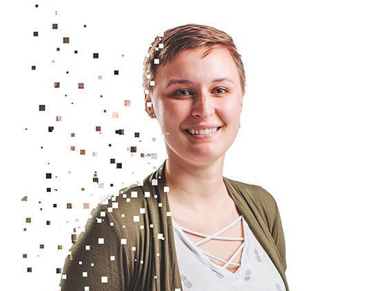 Meet Our New Lead Designer: Gwendolynn Haight