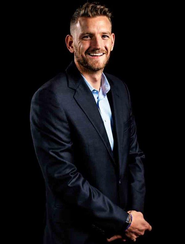 Reed Rosenberg