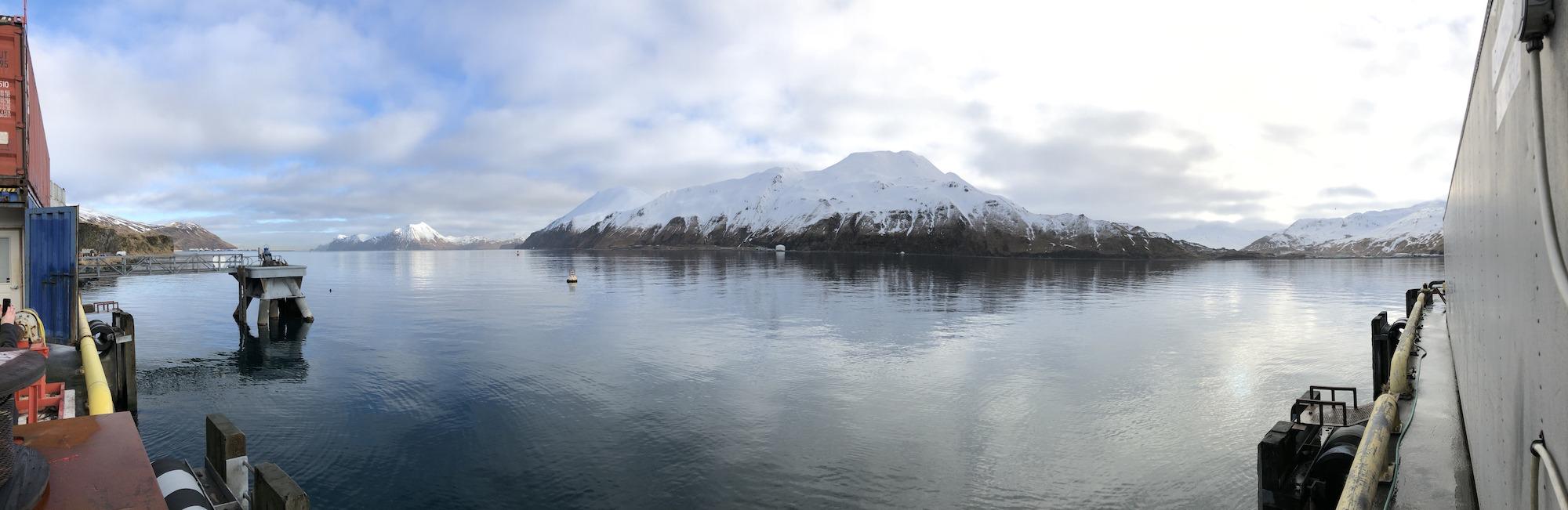 Hyster Alaska Films